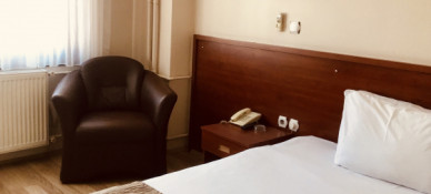 Başak Otel
