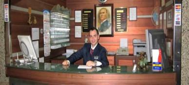 Alican Otel İzmir