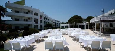 Barbarossa Club & Hotel
