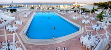 Altın Yunus Resort & Thermal Otel