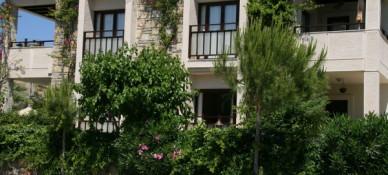 Villanaz Apart Otel
