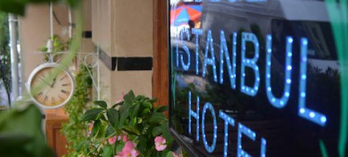 Blue İstanbul Hotel