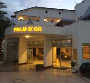 Palm Dor Otel