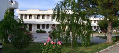 Hotel Kum