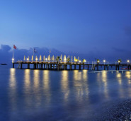 Catamaran Resort Otel Beldibi