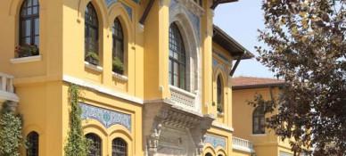 Four Seasons Otel Sultanahmet İstanbul