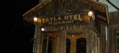 Kartalkaya Yayla Otel