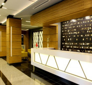 Otel Horon
