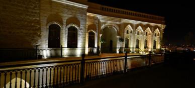 Shmayaa Hotel