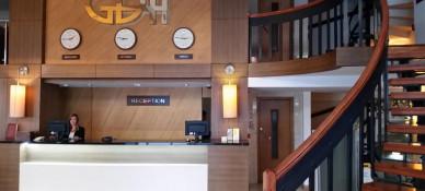 Grand Denizli Otel