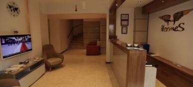 Hermes Hotel Kaş