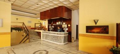 Dias Hotel Kuşadası