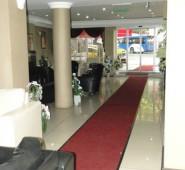 Asmin Otel Ankara