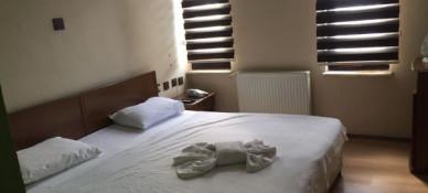 Zonguldak Yamanlar Otel