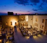 Kasr-ı Nehroz Hotel