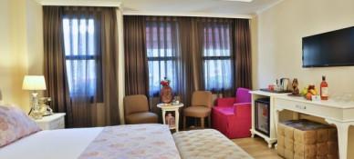 Barefoot Hotel Sultanahmet