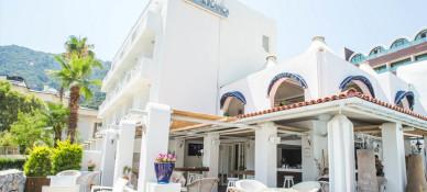 Casa Blanca Boutique Hotel İçmeler
