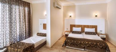 Sarıtaş Otel