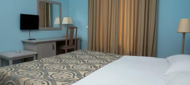 Castle Resort & Spa Hotel Sarıgerme