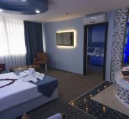 Hotel Diamond City