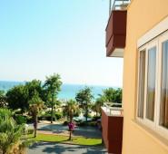 Kleopatra Beach Yıldız Otel Alanya