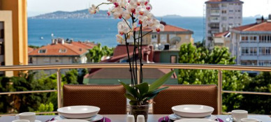 One İstanbul Residence