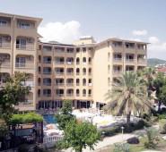 Güneş Suntime Hotel