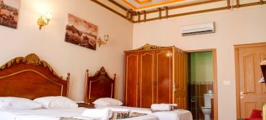 Hotel Gedik Paşa Konağı