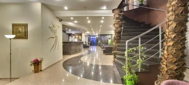 Antroyal Otel Antalya