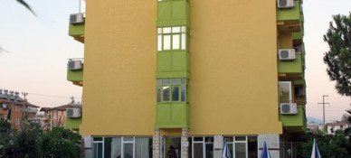 Melis Otel
