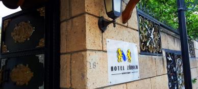 Otel Zurich Antalya