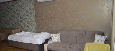 İstanbul Inn Hotel