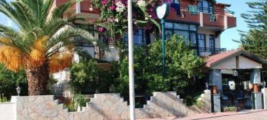 Kutberk Hotel