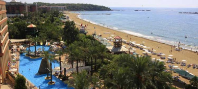 Pegasos Royal Hotel Alanya