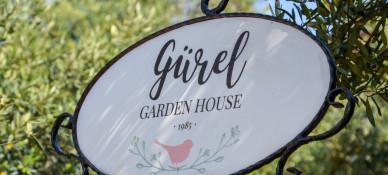 Gürel Garden House