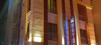 Hotel Avcılar City