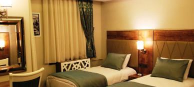 Güleryüz Hotel