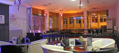 Artıç Hotel Bursa