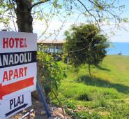 Hotel Anadolu Apart Finike
