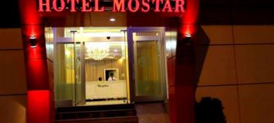Mostar Hotel Tatvan
