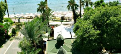 Sun Beach Park