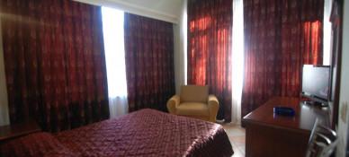 Temiz Otel Alanya