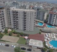 Club Sidar Otel Alanya