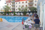 Megaş Otel