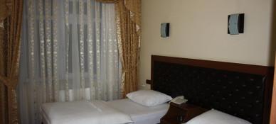 Sandıkçı Otel