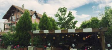 Venüs Otel Pamukkale