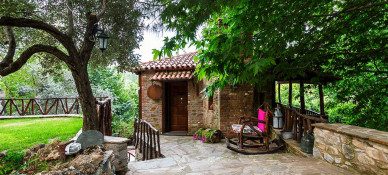 Stonehouse By İpek Hotel