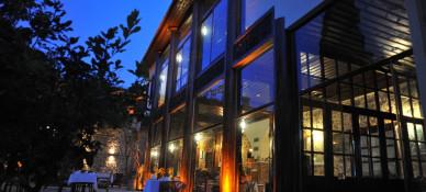 Villa Perla Butik Otel Restaurant