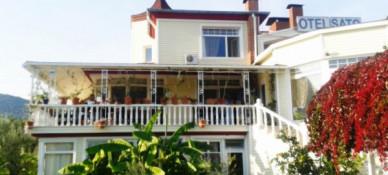 Otel Şato