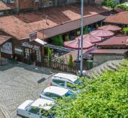 Çarşı Butik Otel